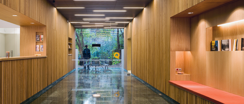 Red de oficinas | Arquia Banca